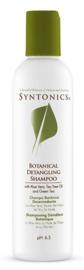 Botanical Detangling Shampoo