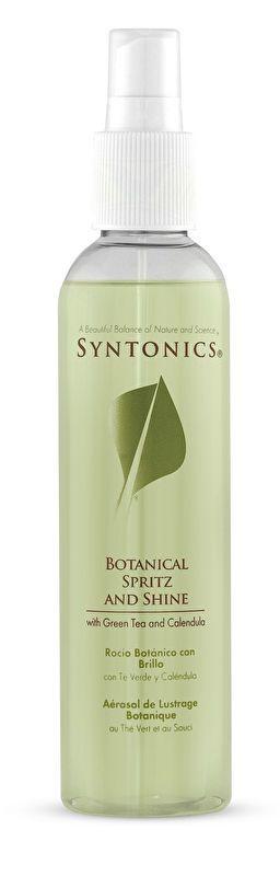 Botanical Spritz and Shine