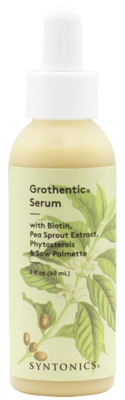 Grothentic Serum (stap 3)