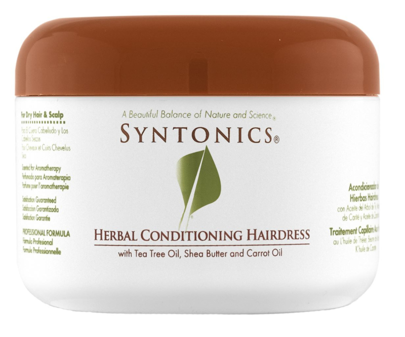 Herbal Conditioning Hairdress