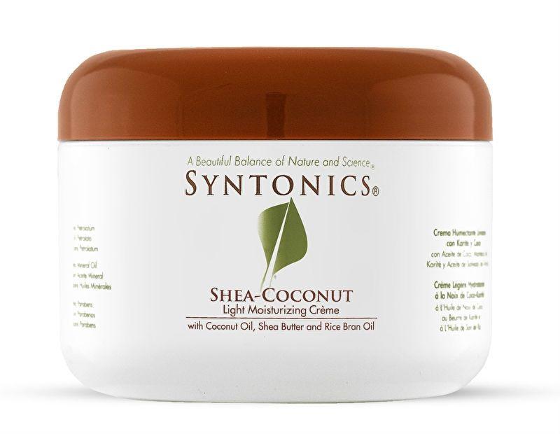 Shea-Coconut Light Moisturizing Crème