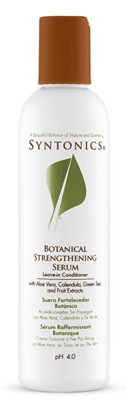 Botanical Strengthening Serum Leave-in Conditioner