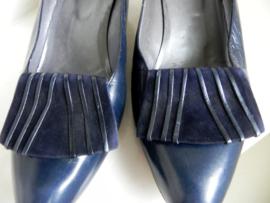 Redisi vintage burlesque pumps (2382