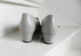 Picardi granny oxford burlesque pumps (2424)