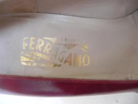 Salvatore Ferragamo designers pumps (2453)