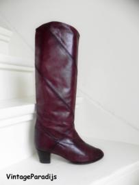 Stoere vintage cowboy boots (2526)