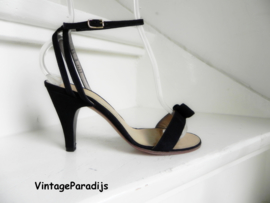 Xavier Danaud sexy high heels pumps (2522)