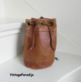 Vintage buideltas bag crossover (2540)