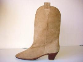 Vintage Shipiba laarzen (nr. 1292)