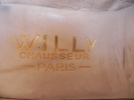 Paris Willy snake high heels pumps (2503)