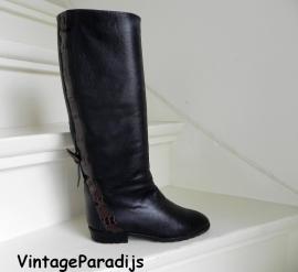 Vimark reptiel omslag laarzen (2195)