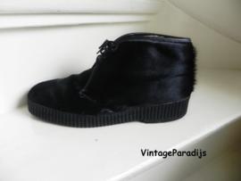 Alaska bont schoenen laarzen (2508)