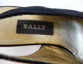 Bally sexy slingback designers pumps (2504)