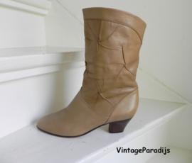 K&S Kennel & Schmenger vintage cowboy boots (2479)