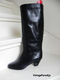 Hoge cowboy boots (2612)