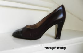 Dorndorf high heels lak pumps (2483)