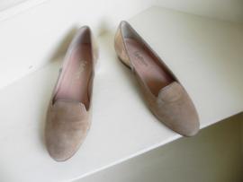 Voltan ballerina's instappers (2402)