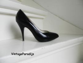 Sexy high heels lak pumps (cobra isadora harrink?) (2507)