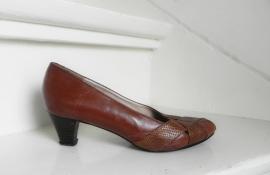 Flip shoefashion peeptoe high heels pumps (2139)
