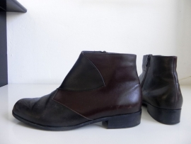 Brockton vintage enkel laarzen (1745)