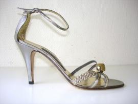 Rene Caovilla Designers highheels pumps (nr. 0525)