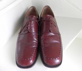Aldo Brue Italiaanse designers schoenen (1876)