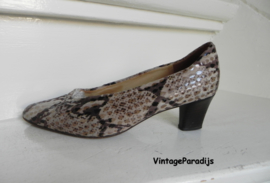 K&S Kennel & Schmenger snake pumps (2539)