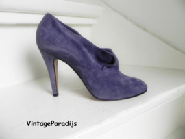 Casadei sexy lavendel high heels pumps (2523)