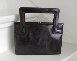 Vintage kniptas schildpad vierkante hengsels (2009)