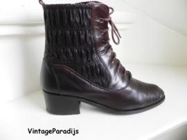 Clarus enkellaarzen veter boots (2439)