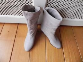 Ara vintage omslag laarzen (nr. 1395)