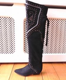 Chicas vintage laarzen (nr. 1118)