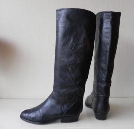 Donna Carolina vintage laarzen (nr. 1351)