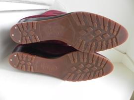 Baldinini sleehak ongedragen laarzen! (2155)
