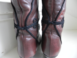 Stoere cowboy boots (2371)