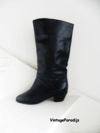 Salamander cowboy boots (2642)