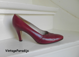 Salvatore Ferragamo designers pumps (2453)