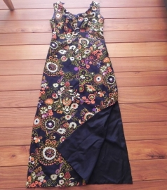 Vintage sexy jurk 38 40 (2020)