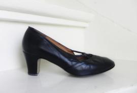 Picardi opengewerkte pumps shoes (2167)