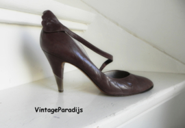 Neri Vergouw Amsterdam high heels pumps (2500)