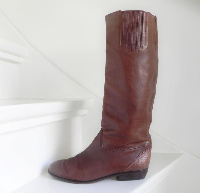 Schopp overknee piraten kinky lak laarzen (1802) | Verkochte
