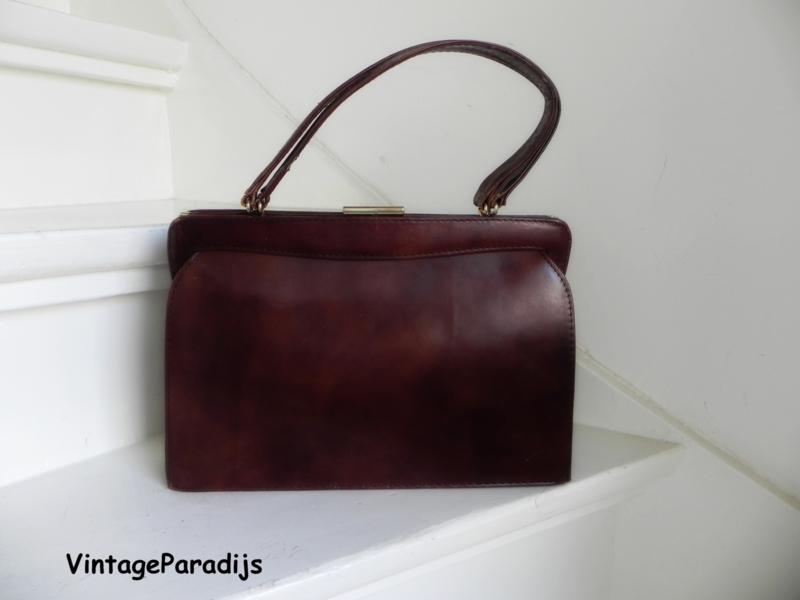 Blok van Heijst Heyst handtas bag (2486)