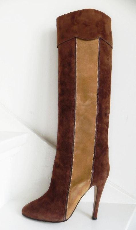 Italiaanse designers highheels laarzen (1851) | Verkochte