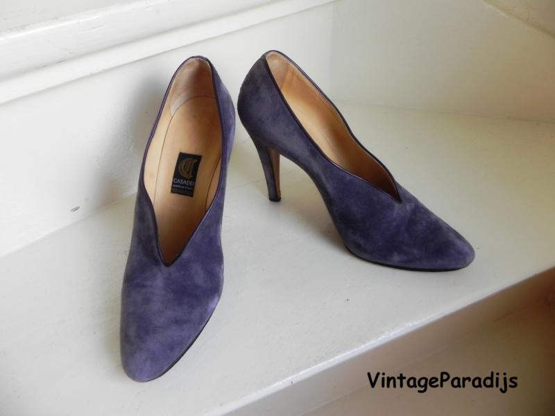 Casadei Designer high heels pumps (2390)