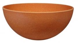 Super bowl - saladeschaal oranje - Zuperzozial