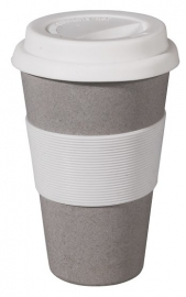 Cruising travel mug - automok grijs - zuperzozial