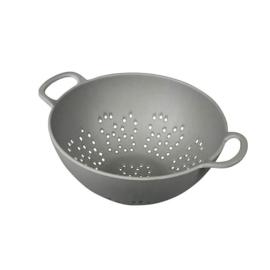 50 holes strainer - vergiet grijs - Zuperzozial