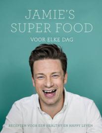 Jamie's super food voor elke dag - Jamie Oliver