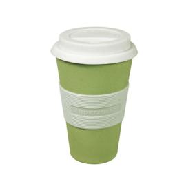 Cruising travel mug - automok lichtgroen - Zuperzozial