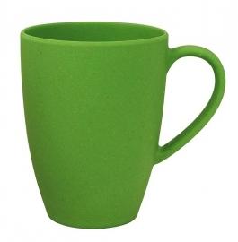 Lean back mug - beker groen - Zuperzozial